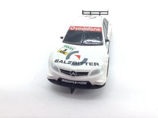 Coche slot scalextric compact ford
