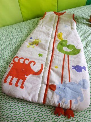 Saco de dormir para bebé