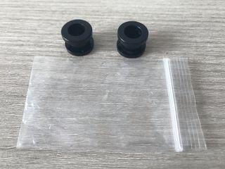 Dilatación 12mm Ear plug