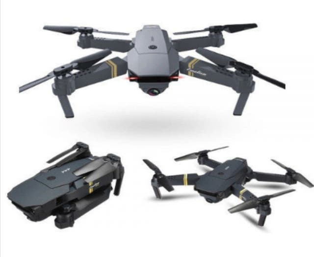 Drone xPro Emotion