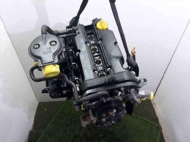B73ZD   Z12XE Opel Corsa C First 1.2 16v Cat (z 1