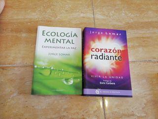 libro autoayuda Jorge Lomar