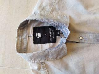 camisa gstar