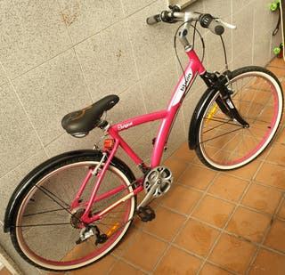 Se vende Bici chica - BTWIN Original 5