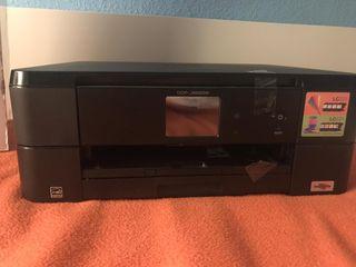 Impresora-copiadora-escaner