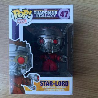 Star-Lord Funko POP!