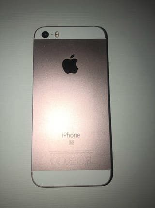 iPhone SE 64gb