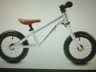 Bici niño sin pedales Early rider