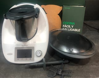 Thermomix TM-5