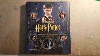 Los tesoros de Harry Potter
