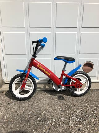 "Bicicleta 12"""