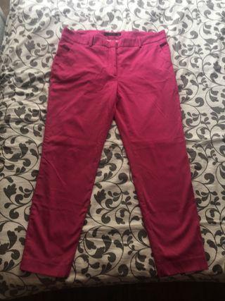 Pantalon ZARA L