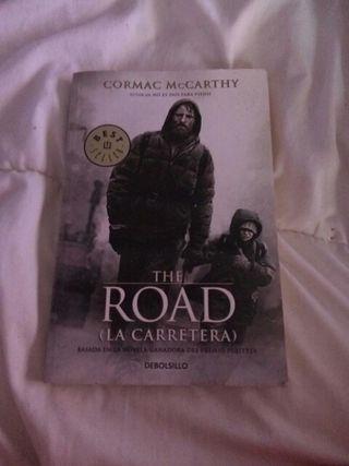Novela llamada The Road