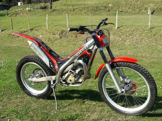 Gas Gas TXT 280 Pro Raga