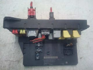 158623 caja mercedes-benz sprinter caja