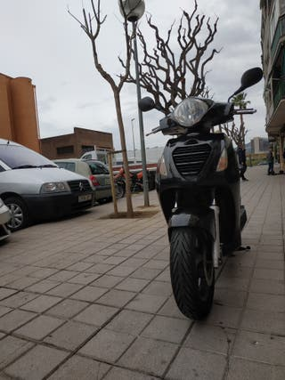 Honda pasion 125