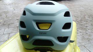 casco giro fixture