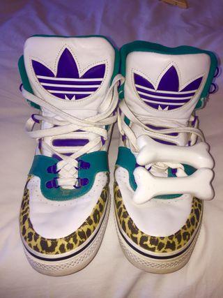 Zapatillas Edición Limitada