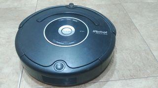 Despiece Roomba 581 & Roomba 555