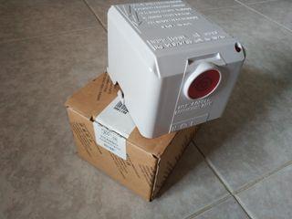 Caja de control caldera Roca Baxi. Modelo 531SE
