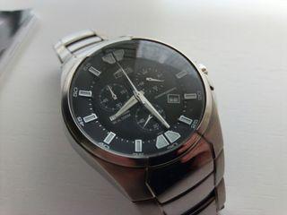 Reloj Lotus Calibre FS01 ALL TITANIUM