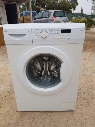 lavadora beko 6 kilos 1000 rmp