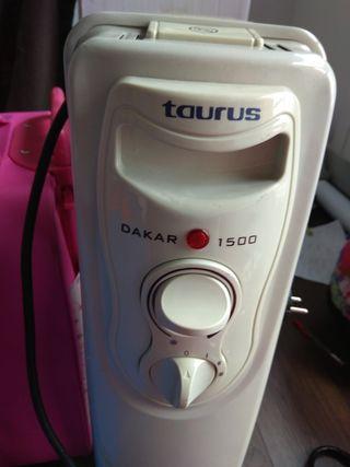 Radiador aceite Taurus 1500