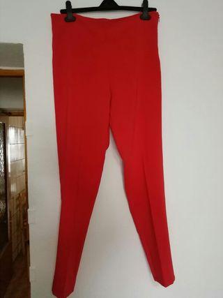 Pantalón de arreglar