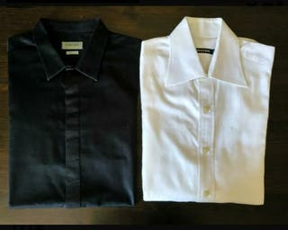 Vendo Pack dos camisas talla L