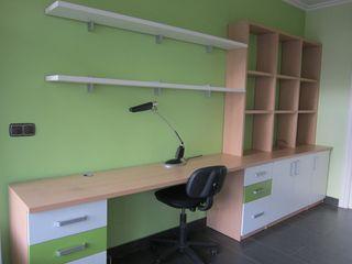Mueble para oficina, despacho o academia