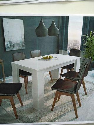 89€ mesa nueva
