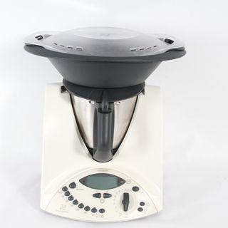 Thermomix TM31 del 2011 de segunda mano E330410