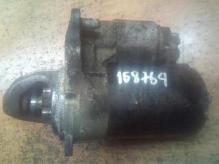 158764 motor mini mini 1.6 16v