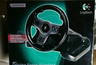 Volante Playstation 3