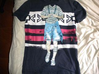 Camiseta Antony Morato Talla M