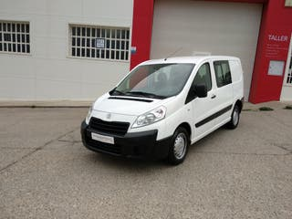 Peugeot Expert HDI Combi 6 Plazas