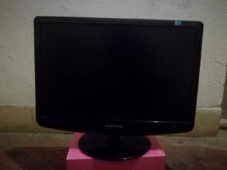 monitor pantalla PC samsung