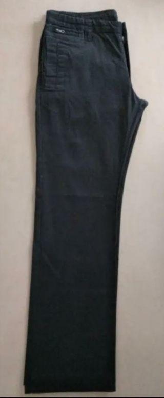 Pack dos pantalones Springfield talla 46