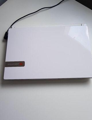 Netbook packard bell