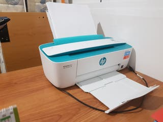 Impresora Hp multifuncion