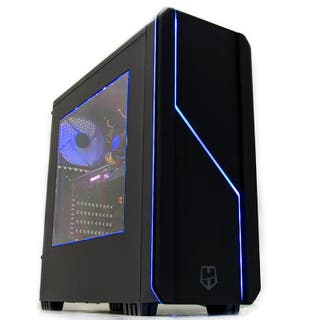 PC Gaming Asus 12GB RAM....
