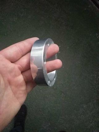 separador volante aluminio