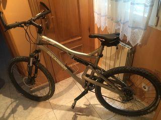 Bicicleta ROCKRIDER NUEVA