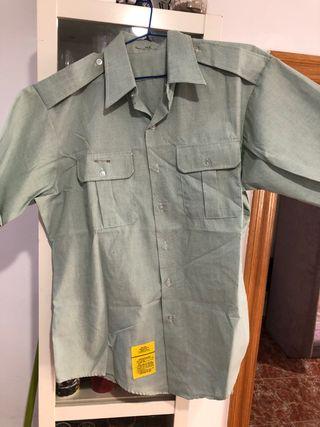 Camisa ejercito EEUU Surplus