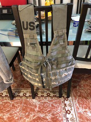 Chaleco FLC US Army (Original)