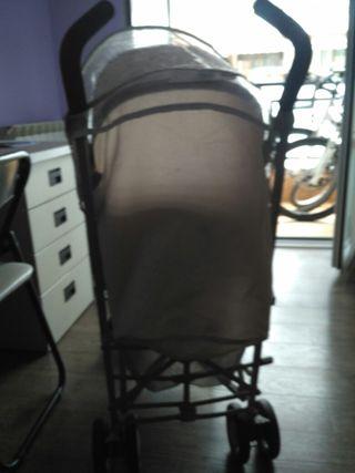 Silla paraguas chicco
