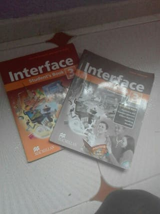 libro ingles interface