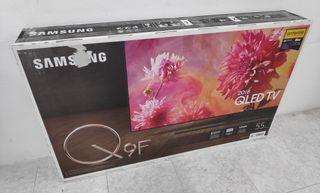 "Television SAMSUNG QLED 55"" serie 9"