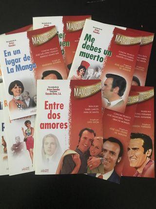 15 películas Manolo Escobar