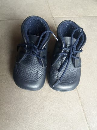 zapatos bebe blanditos n.19